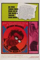 I Love You, Alice B. Toklas! movie poster (1968) picture MOV_21224bf0