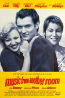 Music From Another Room movie poster (1998) picture MOV_0d6f3e3b