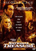 National Treasure movie poster (2004) picture MOV_0d734a0a