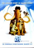 Ice Age movie poster (2002) picture MOV_0d771ef8