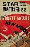 New Moon movie poster (1930) picture MOV_0d7ada0d