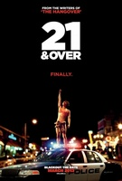 21 and Over movie poster (2013) picture MOV_0d7b7737
