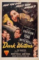 Dark Waters movie poster (1944) picture MOV_edc9a353