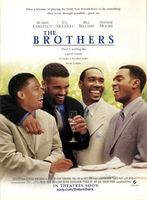 The Brothers movie poster (2001) picture MOV_0d80fc54