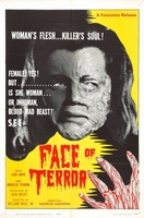 La cara del terror movie poster (1962) picture MOV_0d81c067