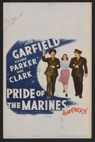 Pride of the Marines movie poster (1945) picture MOV_0d8525af