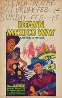 Down Mexico Way movie poster (1941) picture MOV_0d8586c7