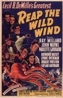 Reap the Wild Wind movie poster (1942) picture MOV_0d861dc0