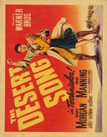 The Desert Song movie poster (1943) picture MOV_0d86e113