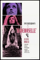Mademoiselle movie poster (1966) picture MOV_0d8749aa