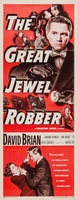The Great Jewel Robber movie poster (1950) picture MOV_0d87e9d7