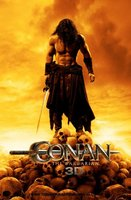 Conan the Barbarian movie poster (2011) picture MOV_0d8d2129