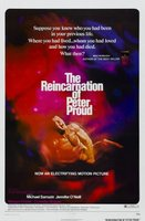The Reincarnation of Peter Proud movie poster (1975) picture MOV_0d8f8ddf