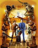 Night at the Museum: Battle of the Smithsonian movie poster (2009) picture MOV_0d9554bc