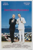 Dirty Rotten Scoundrels movie poster (1988) picture MOV_0d95dbda