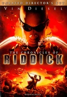 The Chronicles Of Riddick movie poster (2004) picture MOV_0d96395e