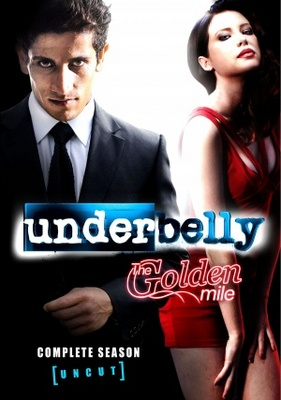 Underbelly movie poster (2008) poster MOV_0d96f6c0
