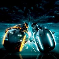 TRON: Legacy movie poster (2010) picture MOV_0d9892f2