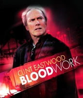 Blood Work movie poster (2002) picture MOV_0d9b9b93