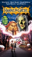 Hansel & Gretel movie poster (2002) picture MOV_0d9bfd13