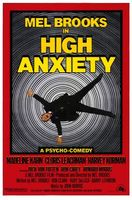 High Anxiety movie poster (1977) picture MOV_0d9c601f