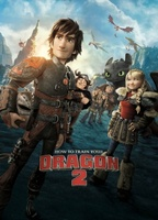 How to Train Your Dragon 2 movie poster (2014) picture MOV_0d9cb03c