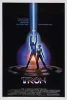 Tron movie poster (1982) picture MOV_0d9ccb4e