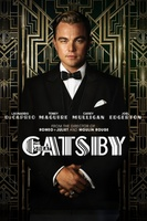 The Great Gatsby movie poster (2013) picture MOV_0d9cf777