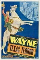 Texas Terror movie poster (1935) picture MOV_0d9d02eb