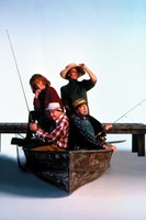 Grumpier Old Men movie poster (1995) picture MOV_0d9e28be