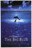 Grand bleu, Le movie poster (1988) picture MOV_f03b197b
