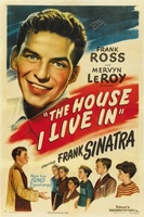 The House I Live In movie poster (1945) picture MOV_0da0a990
