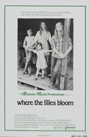 Where the Lilies Bloom movie poster (1974) picture MOV_0da6a779