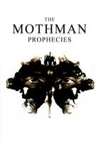 The Mothman Prophecies movie poster (2002) picture MOV_0da6ce71