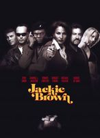 Jackie Brown movie poster (1997) picture MOV_0da8226f