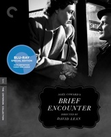 Brief Encounter movie poster (1945) picture MOV_0da922db