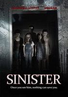 Sinister movie poster (2012) picture MOV_59725e06