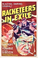Racketeers in Exile movie poster (1937) picture MOV_0db5642a