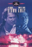 Blown Away movie poster (1994) picture MOV_0db56ffc