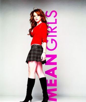 Mean Girls movie poster (2004) poster MOV_0db816b9