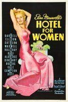 Hotel for Women movie poster (1939) picture MOV_0db9887a