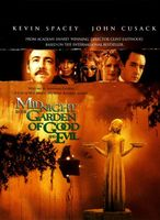Midnight in the Garden of Good and Evil movie poster (1997) picture MOV_0dba8b01