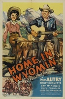 Home in Wyomin' movie poster (1942) picture MOV_0dbd74fb