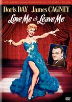 Love Me or Leave Me movie poster (1955) picture MOV_0dbda7d1