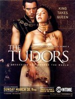 The Tudors movie poster (2007) picture MOV_0dbed1eb
