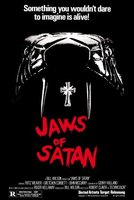 Jaws of Satan movie poster (1981) picture MOV_0dbf5e8c