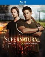Supernatural movie poster (2005) picture MOV_0dc0a4da