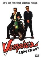 Vampires Anonymous movie poster (2003) picture MOV_0dc2bbe5