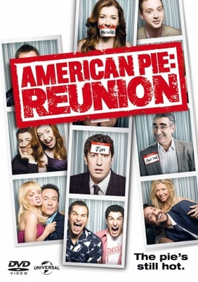 American Reunion movie poster (2012) poster MOV_0dc64a22