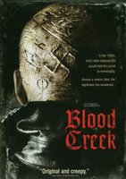 Creek movie poster (2008) picture MOV_0dc6836c